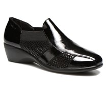 Licia 23 Slipper in schwarz