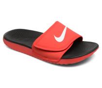 Kawa Adjust (GsinPs) Sandalen in rot
