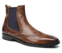 Alex 9 Stiefeletten & Boots in braun