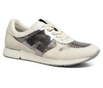 Œillet Sneaker in beige
