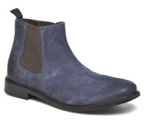 Scuttle Stiefeletten & Boots in blau