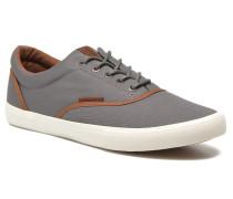 JJ Kos Sneaker in grau