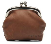 Bibi Portemonnaies & Clutches für Taschen in braun