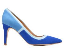 Notting Heels #1 Pumps in blau