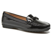 D ELIDIA B D642TB Slipper in schwarz
