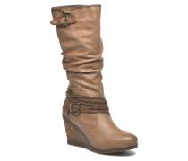Matur Stiefeletten & Boots in braun