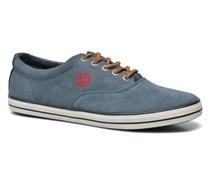 Alfa F48083 Sneaker in blau