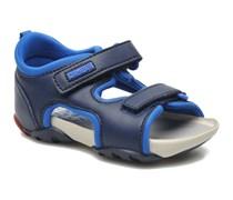 Ous FW 80530 Sandalen in blau