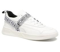 Calvin Sneaker in weiß