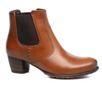 Florenz ST 46926 Stiefeletten & Boots in braun