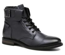 Nutty Grc Stiefeletten & Boots in schwarz