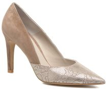 Valence Pumps in beige