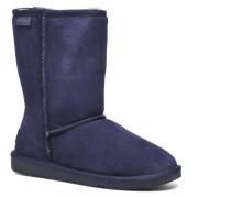 Olympia Boot Stiefeletten & Boots in blau