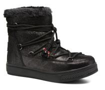 Fiore Stiefeletten & Boots in schwarz