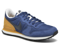 Internationalist Sneaker in blau