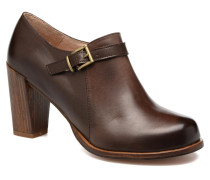 Gloria S178 Stiefeletten & Boots in braun