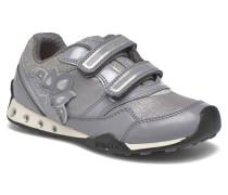 J N.Jocker G.A J64G2A Sneaker in grau