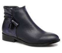 Hikni Stiefeletten & Boots in blau