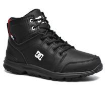 Torstein Sneaker in schwarz