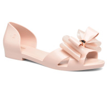 Seduction II Ballerinas in rosa