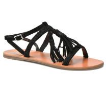 Mistic Sandalen in schwarz