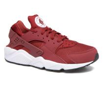 Air Huarache Sneaker in rot