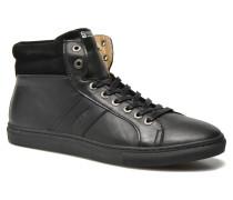Canel Sneaker in schwarz