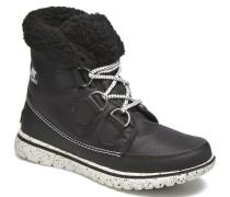 Cozy Carnival Stiefeletten & Boots in schwarz