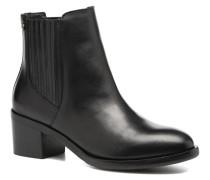 Parson 14A Stiefeletten & Boots in schwarz