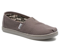 Canvas Classics Sneaker in grau