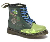 Leo Stiefeletten & Boots in grün