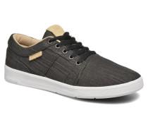 Ineto Sneaker in schwarz
