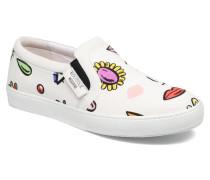 Padova Sneaker in weiß