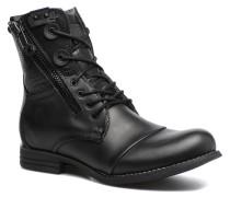 Tara por Stiefeletten & Boots in schwarz