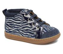 Bouba Bump Stiefeletten & Boots in blau