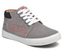 Patouch Sneaker in grau