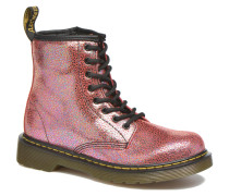 Delaney IE Juniors Lace Boot Stiefeletten & Boots in rosa