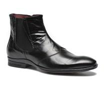 Zami Stiefeletten & Boots in schwarz