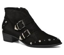 Arum Stiefeletten & Boots in schwarz