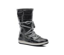 5th Avenue Stiefeletten & Boots in grau