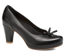 Chorus Bombay Pumps in schwarz