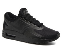 Air Max Zero Essential (Gs) Sneaker in schwarz