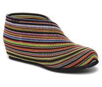 Fold Low Stiefeletten & Boots in mehrfarbig