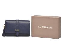 CAPUCINE Portemonnaie rabat Portemonnaies & Clutches für Taschen in blau