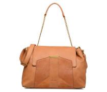 Chiara Handtaschen für Taschen in braun