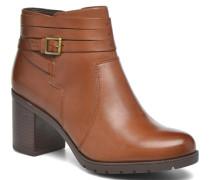 Malvet Maria Stiefeletten & Boots in braun
