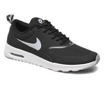 Wmns Air Max Thea Sneaker in schwarz