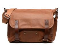 James Herrentaschen für Taschen in braun