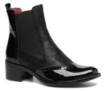 Napoli Stiefeletten & Boots in schwarz