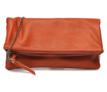 Léonie Handtaschen für Taschen in rot